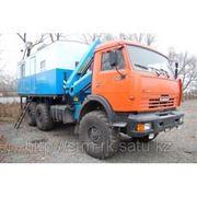 АРС КАМАЗ 43118-1049-10 фото