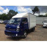 Продажа KIA BONGO III 2.5 Фургон фото