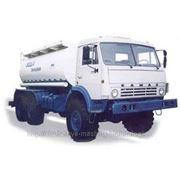 Молоковоз НЕФАЗ 66065-10