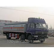 Бензовоз-топливозаравщик Dongfeng CLW5251GYYT3 фото