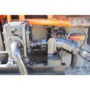 Ремонт автогудронатора на а/м КамАЗ (типа ДС-142Б) фото