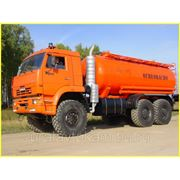 АКН-15 на шасси КАМАЗ 65224 фото