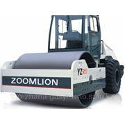 Виброкаток ZOOMLION YZ25-B фото