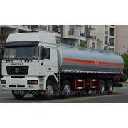 Бензовоз/Нефтевоз(25куб.м) 8X4