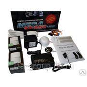 Охранная GSM-сигнализация Mega SX-250 USB фото