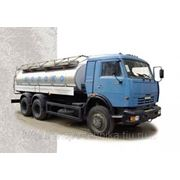 Автоцистерна КАМАЗ-65115 объем 9,7 куб. м фото