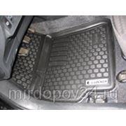 Коврики в салон Toyota Corolla/Auris (07-)