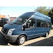Ford Transit Bus фото