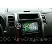 Штатные головные мультимедиа центры FLyAudio на все марки авто фото