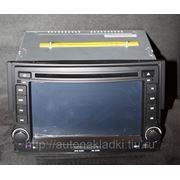 Штатная магнитола Hyundai H1