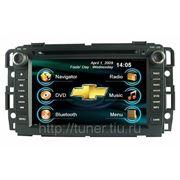 Штатная магнитола Intro CHR-3192 (Chevrolet Tahoe) фото