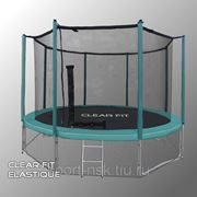 Батут Clear Fit Elastique 12ft (3,66м) фото