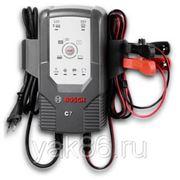 """Зарядное устройство """"Bosch""""- С7 фото"""