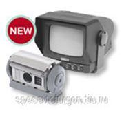 CRT-видеосистемы для движения задним ходом CRT 580 фото