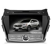 Штатная магнитола Hyundai SantaFe, ix45 2012+ фото