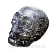 3D Головоломка Череп фото