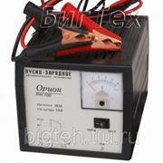 Пуско-зарядное устройство Орион PW700 фото