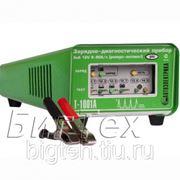 Зарядное устройство Т-1001A Автоэлектрика фото