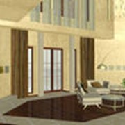 Дизайн дома в стиле современной классики фото