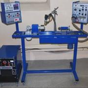 Установка для финишного плазменного упрочнения УФПУ-111 фото