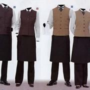 Форменная одежда фото