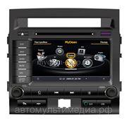 Авто-мультимедиа Toyota Land Cruiser LC 200 MyDean 1060 фото