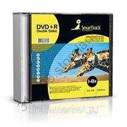 ST DVD+R Double Sided 8x 9.4GB SL- 5/200/ фото