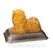 3D Головоломка Лев фото