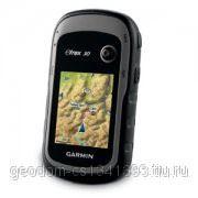 Garmin eTrex 30 GPS/GLONAS Russia портативный навигатор фото