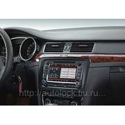 Штатное головное устройство MyDean 7119 для автомобиля Skoda Fabia фото
