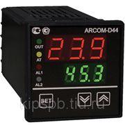 Измеритель-регулятор температуры ARCOM-D44-110 фото