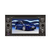 Штатная магнитола для Ford Kuga, Focus 2, Transit, Fusion, Fiesta, C-max, Redpower A140 фото