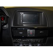 Автомагнитола NAVIPILOT Droid Mazda CX5 (CX-5) (ОС Android) фото