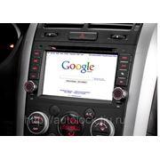 Штатное головное устройство MyDean 7132 для автомобиля Suzuki Grand Vitara фото