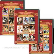Панорама индийского кино 9 в 1. Выпуски 1-3 (3 DVD) фото
