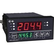 Измеритель-регулятор температуры ARCOM-D49-T-120 фото