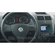 Замена штатной магнитолы для VW Passat B5 фото