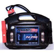 Автономное пусковое устройство mobilEn P4-PRO, пусковой ток 700А фото