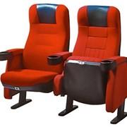 Кресла для кинотеатров фото