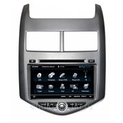 MyDean 7181 магнитола для Chevrolet Aveo (2012) фото