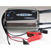 Зарядное устройство CTEK MULTI XS 25000 Extended, для АКБ 12 В, от 50 до 500 А*ч фото