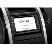 Штатные головные устройства, автомобильные магнитолы с GPS навигацией фото