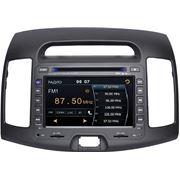 Штатное головное устройство Hyundai Elantra 2007 -2010 фото