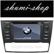 Штатная магнитола BMW E90/E91/E92/E93 For BMW 3 series Witson W2-D9749B фото