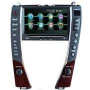 Штатное головное устройство Lexus ES 250 2011 (Roadrover) фото