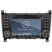 Автомагнитола для MERCEDES-BENZ C CLASS (W2-D9805E) фото