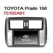 Штатное головное устройство Toyota PRADO 150 Fly audio фото