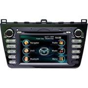 Штатное головное устройство на Mazda 6 (2009 - 2011) - Intro CHR-4610 MZ6 фото