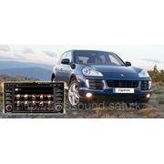 Porsche Cayenne E8013NAVI «Fly Audio» фото