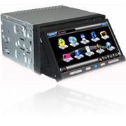 Универсальное головное мультимедийное устройство CE5628 (Winca) фото